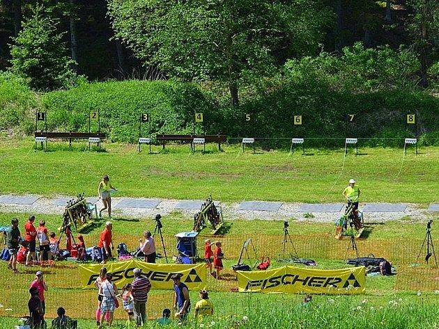 Sportovní areál Vodník. Ilustrační foto.