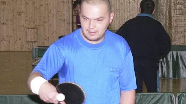 Miloslav Jírovec tradičně jistě boduje.