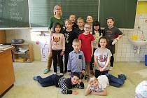 Představujeme školáky ze ZŠ Lenora.