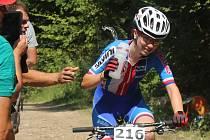 Vimperští bikeři zajeli v Grazu výborně.