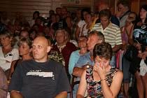 Vimperští dali najevo, že azylový dům ve městě nechtějí.