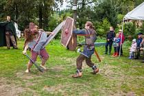 Keltské slavnosti se staly ve Lčovicích tradicí. Loni je zrušil koronavir, ale letos je v obci plánují na 4. září.
