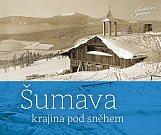 Nová kniha o Šumavě