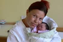 K sestřičce Lucince (4,5 roku) přibyla malá Elen Alenková, která se narodila v prachatické porodnici v pondělí 17. září ve 02.17 hodin. Holčička vážila 3140 gramů a měřila 47 centimetrů. Rodiče Petra a David jsou ze Strunkovic nad Blanicí.