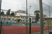 Areál DDM Prachatice