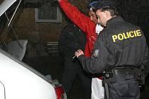 Volarští policisté budou posilovat hlídkovou činnost zejména v pátek.