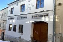 Objekty spojené s Johannem Steinbrenerem nově vlastní město Vimperk.