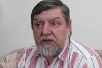 Petr Tesárek.