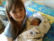 Ve Vlachově Březí s rodiči Lucií a Jaromírem a devítiletou sestřičkou Annou bude vyrůstat Ema Šoborová. Narodila se v prachatické porodnici v pondělí 30. dubna pět minut před desátou hodinou ráno. Vážila 2970 gramů.