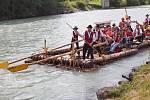 Plavci od Schwarzenberského plavebního kanálu se vrátili z mezinárodního setkání plavců z rakouských Korutan.