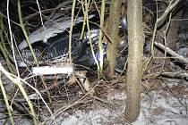 Smyk nevybrali dva řidiči ve středu 7. února odpoledne.