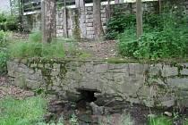 Diskutovaným tématem při obnově Štěpánčina parku v Prachaticích je i návrat vodního prvku. Využít by se dal i zbůhdarma vytékající pramen, který původně napájel dnes neudržovaný rybníček.