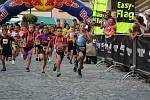 Předehrou evropskému šampionátu xterra triatlonu v Prachaticích byly závody dětí.