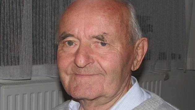 Miroslav Dědič.