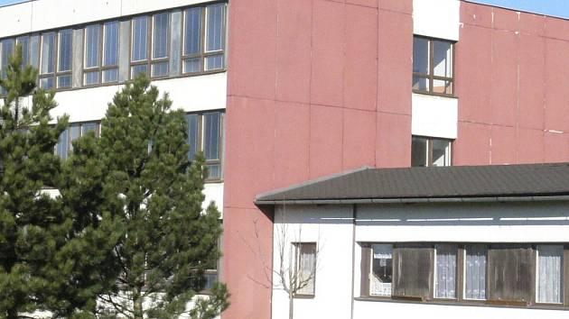 Objekt volarské základní školy