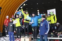 Šumavská 30 odstartovala mládežnickými závody.