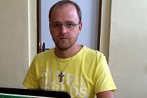 Zdeněk Krejsa.