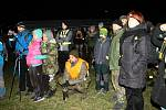 Seber odvahu a ukaž, že na to máš! Pod tímto heslem organizují ve dnech 12. až 14. dubna příslušníci druhé baterie 252. protiletadlového raketového oddílu ze Strakonic dálkový pochod nazvaný Military Death March.