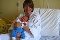 Antonín Randák se v prachatické porodnici narodil 22. června 2011 v 9. 48 hodin, vážil 4400 gramů a měřil 54 centimetrů. Rodiče Lenka a Antonín si ho odvezli domů do Žírce, kde netrpělivě čekala dvouletá  sestřička Pavlínka.