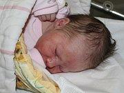Jako první miminko do rodiny Maronových se ve strakonické porodnici ve středu 21. února pět minut před devátou hodinou ráno narodila Natálie Maronová. Vážila 3660 gramů. Vyrůstat bude ve Vimperku.