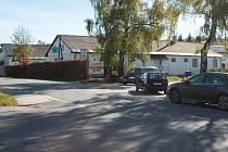 Křižovatku ve Špidrově ulici do areálu bývalých kasáren sice město Vimperk nemá v letošním rozpočtu, ale její nová podoba by měla být hotova ještě v letošním roce.