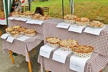 Slavnosti chleba v Lenoře.