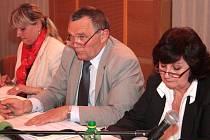 Výjimky ze směrnice zadávání veřejných zakázek rozdělila radu města Vimperku.