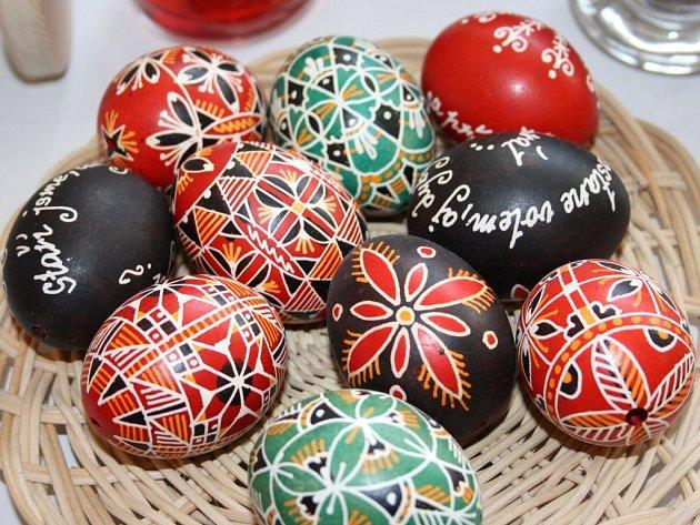 Blíží se velikonoční svátky.