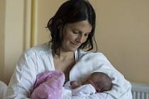 Ve Vitějovicích žijí Blanka a Jiří Dvořákovi, kterým se v úterý 24. října v 10:35 hodin v prachatické porodnici narodila třetí dcera. Dostala jméno Linda Dvořáková. Sestřičky Bětka (7) a Olinka (4,5) holčičce navážily 2064 gramů.