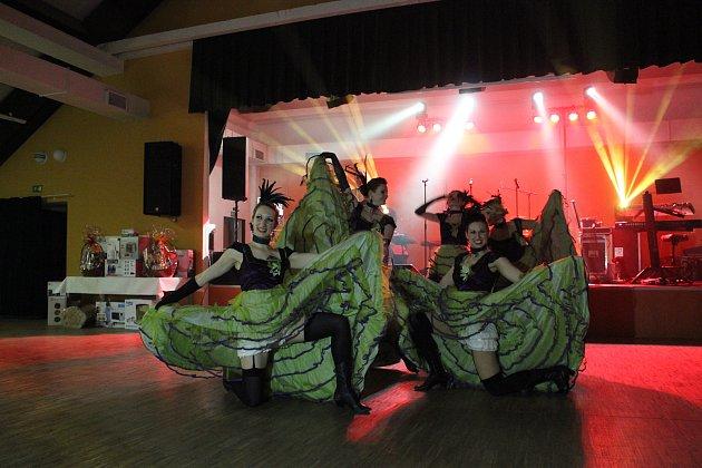 Ples města Volary slavil sedmnácté narozeniny.