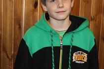 V červnu letošního roku zachránil Matyáš Pocklan z Volar život svého spolužáka Honzy.