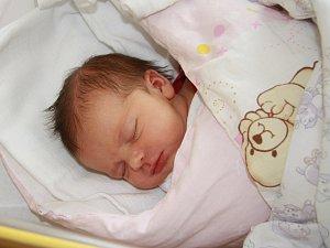 Ve Strunkovicích nad Blanicí bude vyrůstat Kristýna Kolářová. Narodila se v prachatické porodnici 14. února v 10:23 hodin. Vážila 3500 gramů. Rodiče Miroslava a Václav vychovávají také šestiletého Jakuba a dvouletá dvojčata Alici a Barborku.