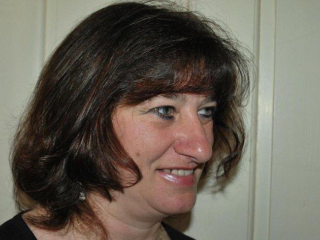 Helena Szpuková