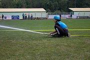 V sobotu 19. května se v areálu Městského stadionu v Prachaticích uskutečnilo Okresní kolo v požárním sportu kategorie M I a Ž I a Okresní kolo dorostu.