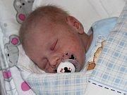 Prachatice budou místem, kde bude vyrůstat Denis Jaroš, který se narodil v pondělí 27. listopadu v 11.30 hodin v prachatické porodnici. Vážil 3080 gramů. Jeho rodiči jsou Michaela Jarošová a Antonín Haluška.