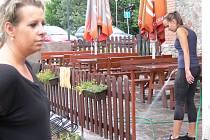 Naďa Jeřábková.
