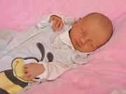 Ve strakonické porodnici se ve čtvrtek 27. července narodila Sofie Šrámková. Na svět poprvé zakřičela dvacet čtyři minut po poledni. Vážila 2120 gramů. Doma ve Vimperku se na malou sestřičku těší devítiletá Natálie.