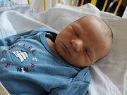 V pátek 2. února v 1:47 hodin se v prachatické porodnici narodil Jakub Jeřábek. Maminka Petra Jeřábek Singerová upřesnila, že klučina vážil 4200 gramů. Doma, v Prachaticích, se na oba těší tatínek Václav Jeřábek a skoro tříletý bráška Vašík.