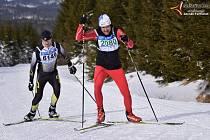 Šumavský skimaraton 2020.