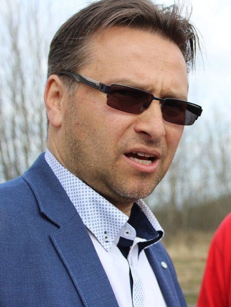 Radek Halbich