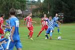 Fotbalová I.A třída: Netolice - Vodňany 2:5.