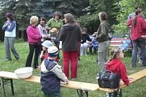 Školáci se snad budou stravovat v jídelně Mateřské školy ve Vitějovicích. Ilustrační foto.