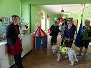 Zástupci Prachatic vyrazili na exkurzi sociálních služeb na Českokrumlovsko.