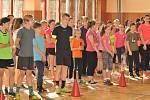 Okresní kolo OVOV v Prachaticích mělo rekordní účast. Foto: Roman Šebánek