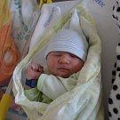 V písecké porodnici se v pondělí 26. února dvě minuty po jedné hodině odpoledne narodil Martin Svoboda. Vážil 3850 gramů a měřil 51 centimetr.  Rodiče Andrea Svobodová a Filip Novák žijí v Hracholuskách.