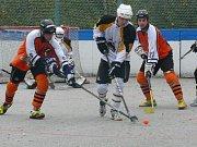 Hokejbalisté se stěhují ze Žernovic do Prachatic.