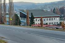 Nově je úsekové měření rychlosti také ve vimperské ulici Sušická.