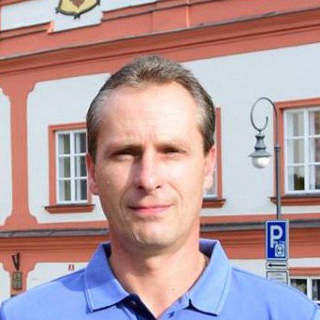 Jiří Formánek, 45let, Starostové a Nezávislí.