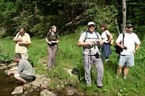 Správa NP a CHKO Šumava i v letošním roce připravila pro návštěvníky program vycházek do některých nejcennějších šumavských lokalit.