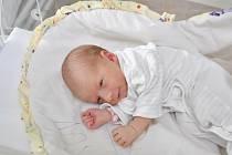 ANITA SLOBODOVÁ, NETOLICE. Narodila se ve čtvrtek 23. května v 8 hodin a 12 minut ve strakonické porodnici. Vážila 2900 gramů. Má brášku Ládíka (3 roky).